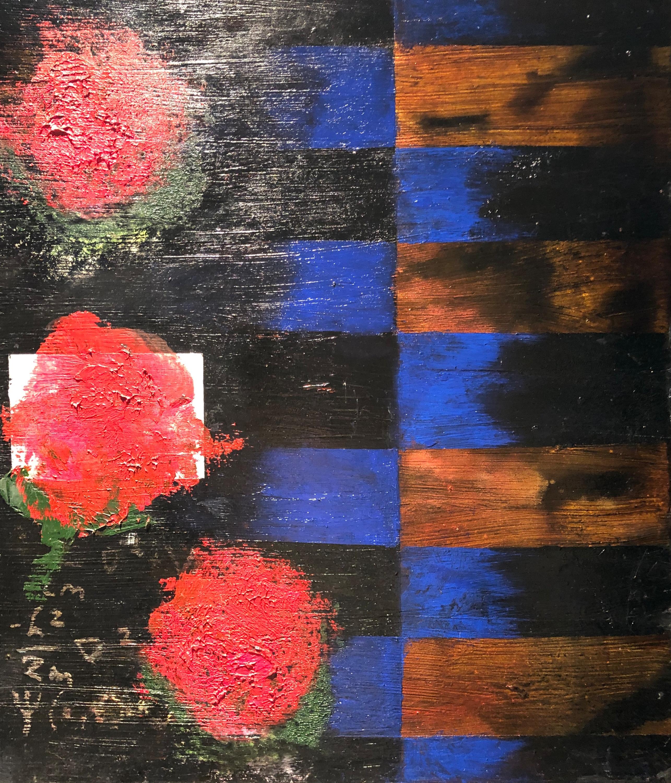 Rosy flag 2420 bvqfrh