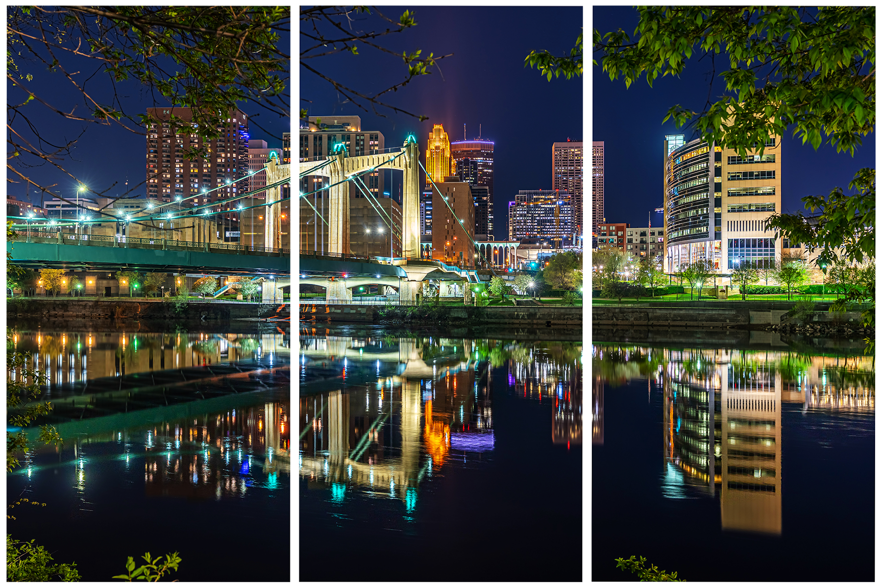 Hennepin reflections i3fpb3