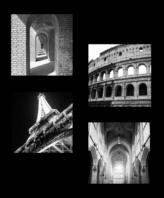 Architography originals set vaoau5