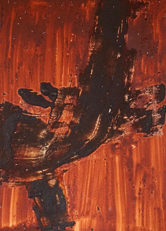 Burnt orange energy bmaljv
