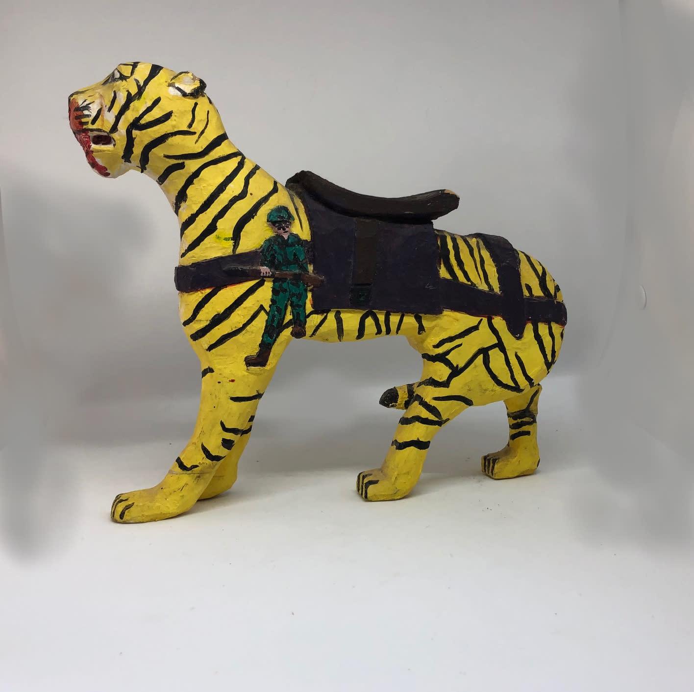 Tiger1 kubafd