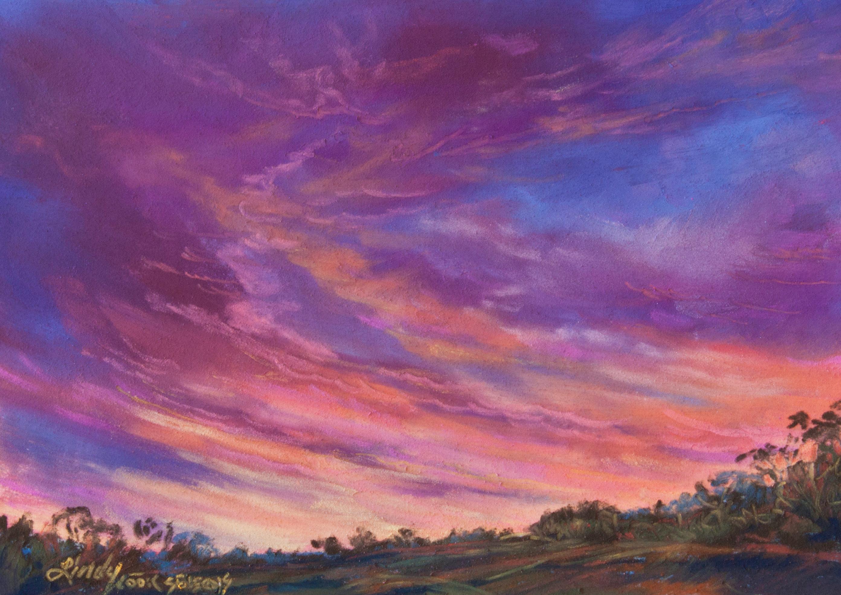 8c14 color my world sunsets 5x7pastel lindy c severns edit vxq0rn