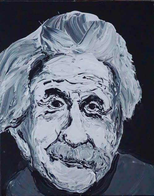 Einstein 3 vnml6y