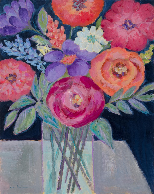 Flower power meemcr
