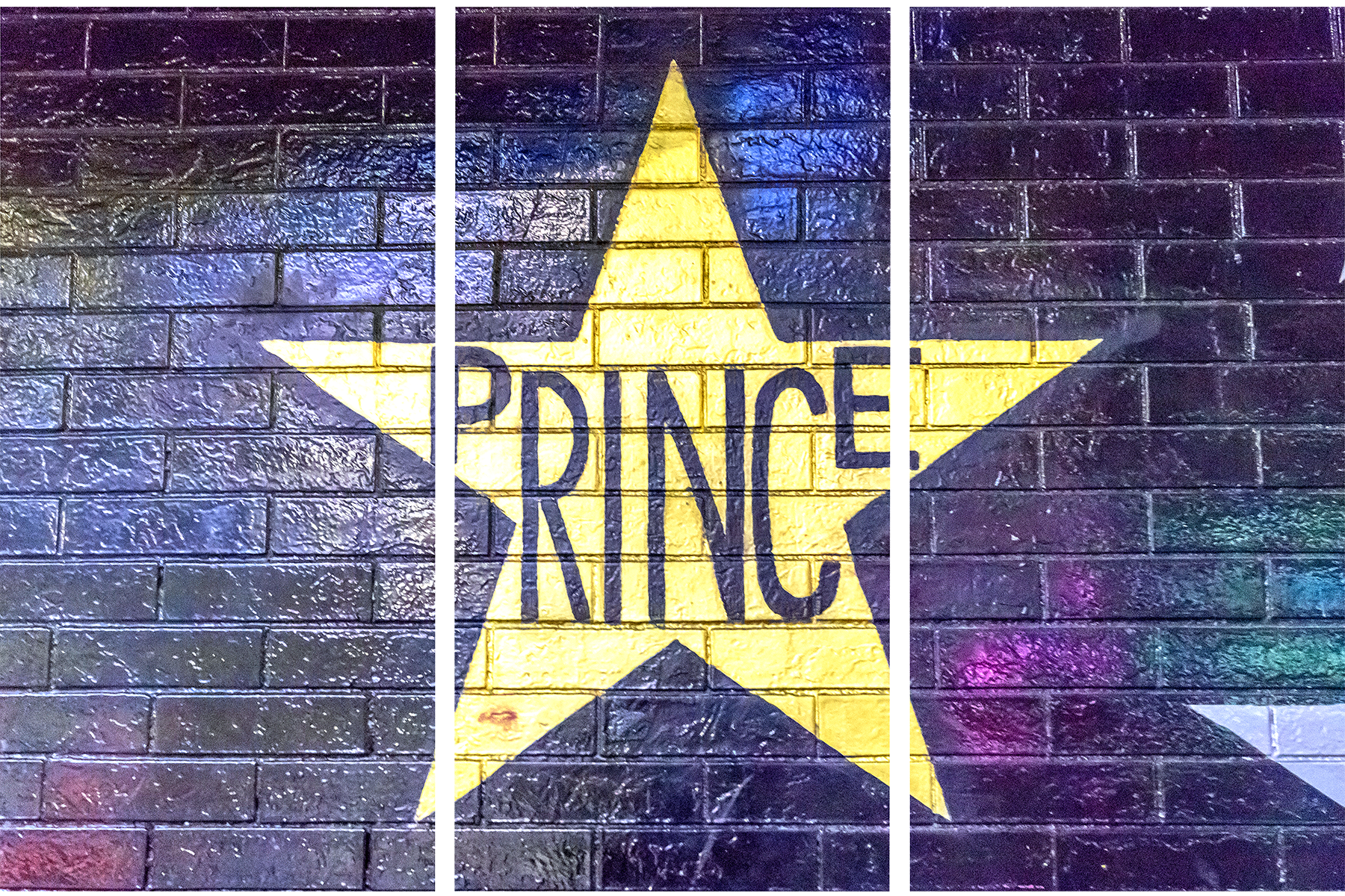 Prince first avenue sx6gyx