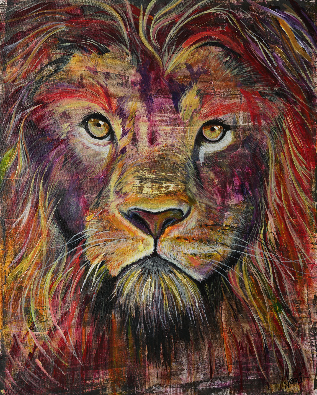 Lion high res s3dbtt