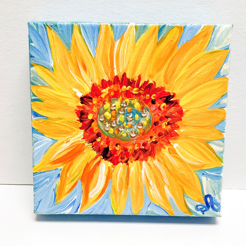 Sunflower mfnlv6