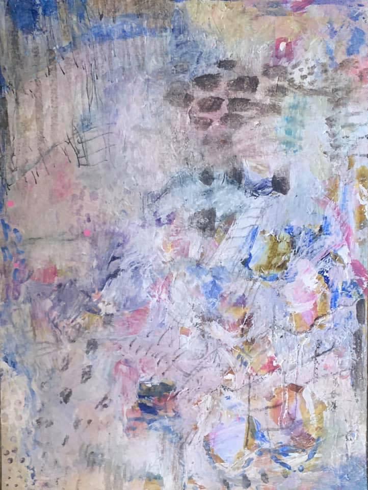Small abstract 1 qdvto1