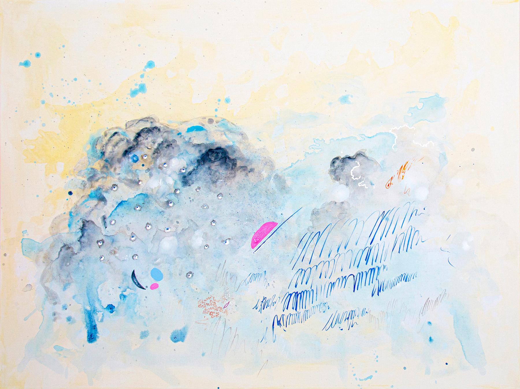 1 nature s lyric 36x48x1.5 acrylic on canvas deepa koshaley  jhddrs