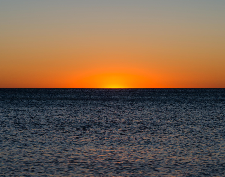 Cov edge of sunrise eqhayz