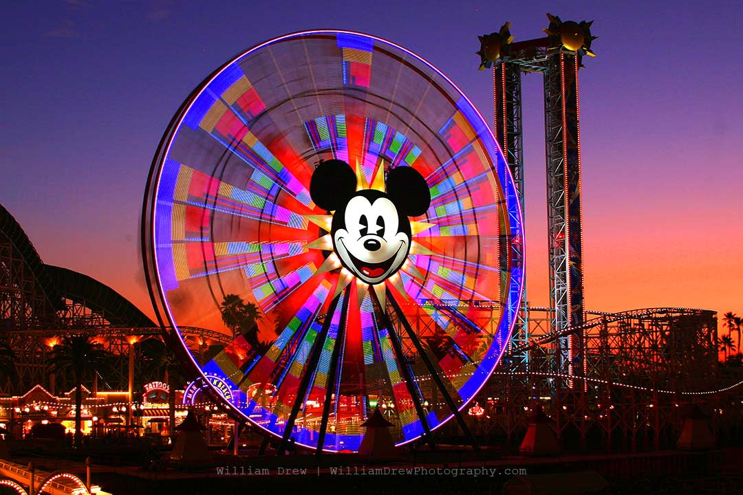 Rmickey s fun wheel sm lk2fbr