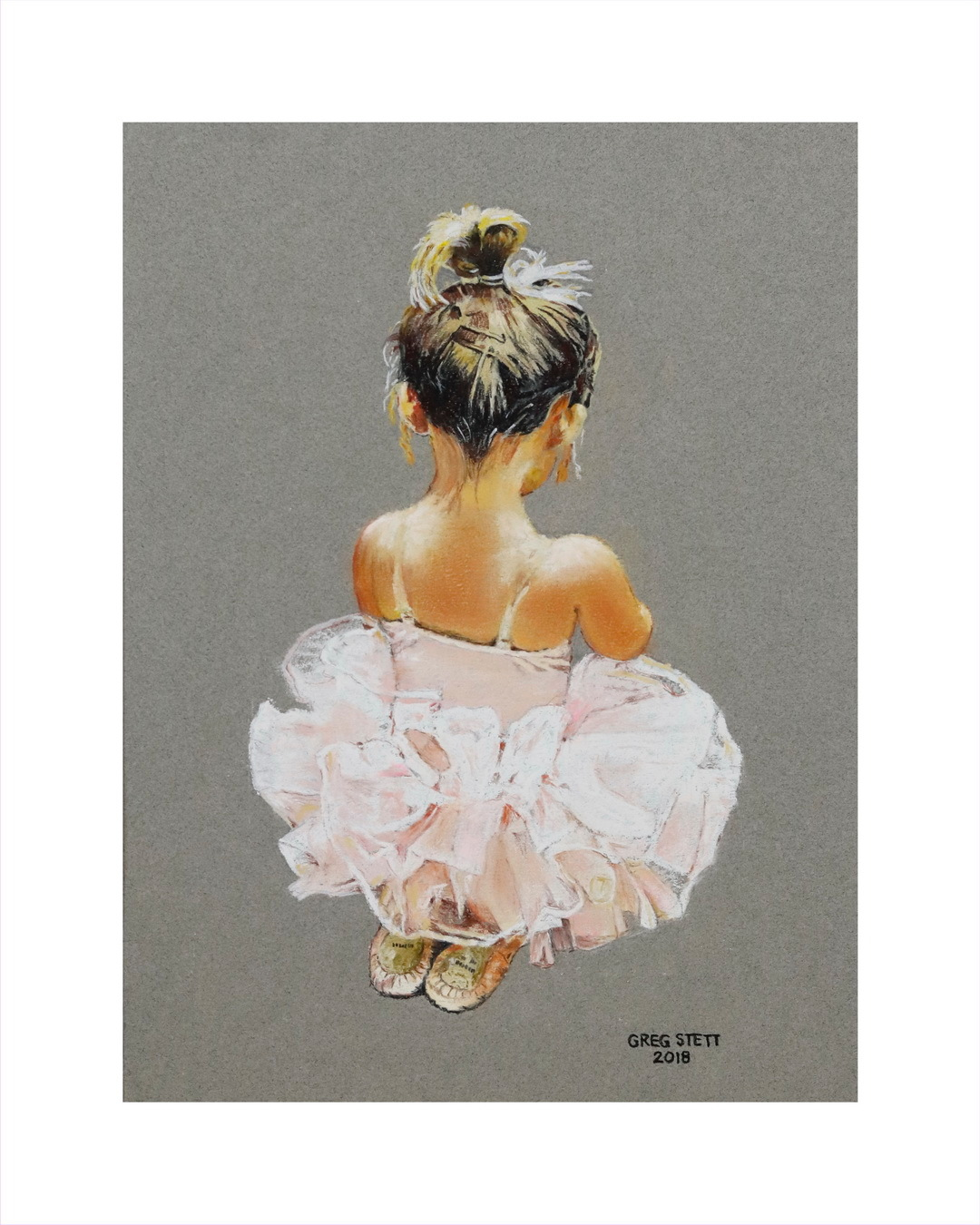 Ballerina new uougdk