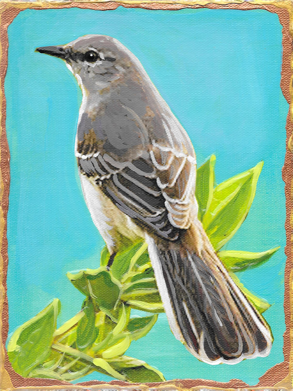 Mockingbird kxflai