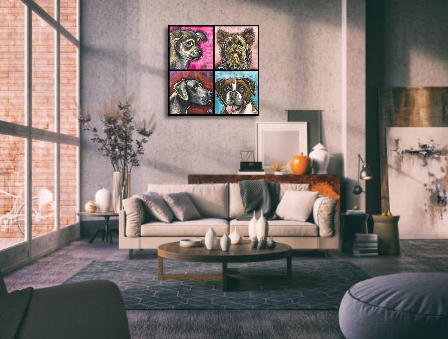 Petportrait 2x2 window o5vqjc
