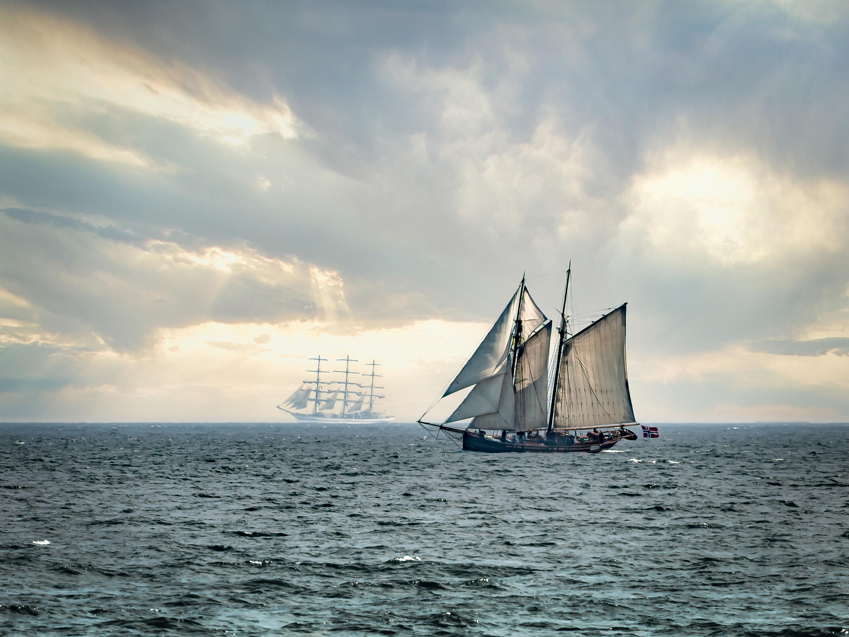 Mir rus and schooner froya nor ouxs8b