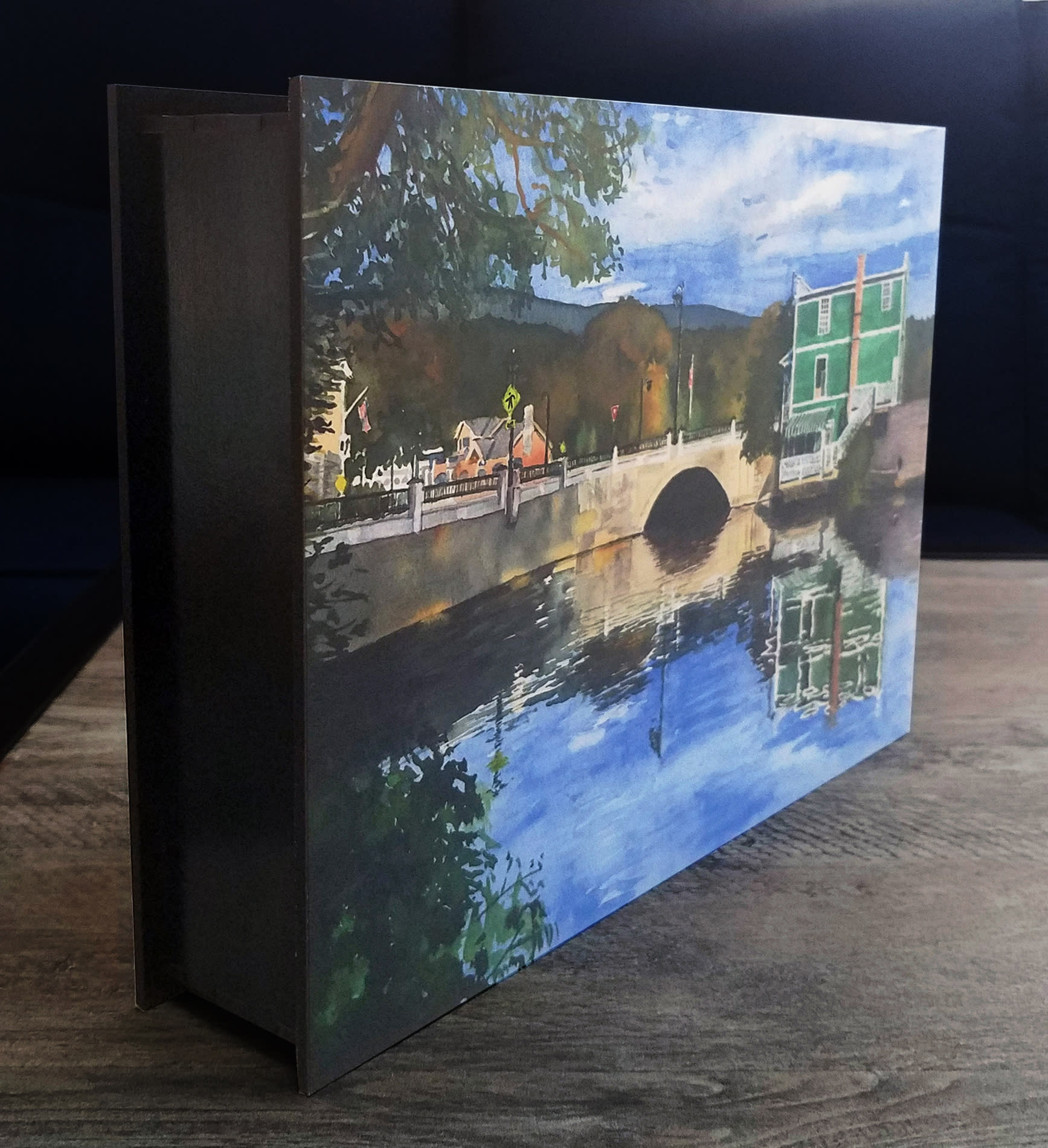 Mill pond  03s zsxvqc