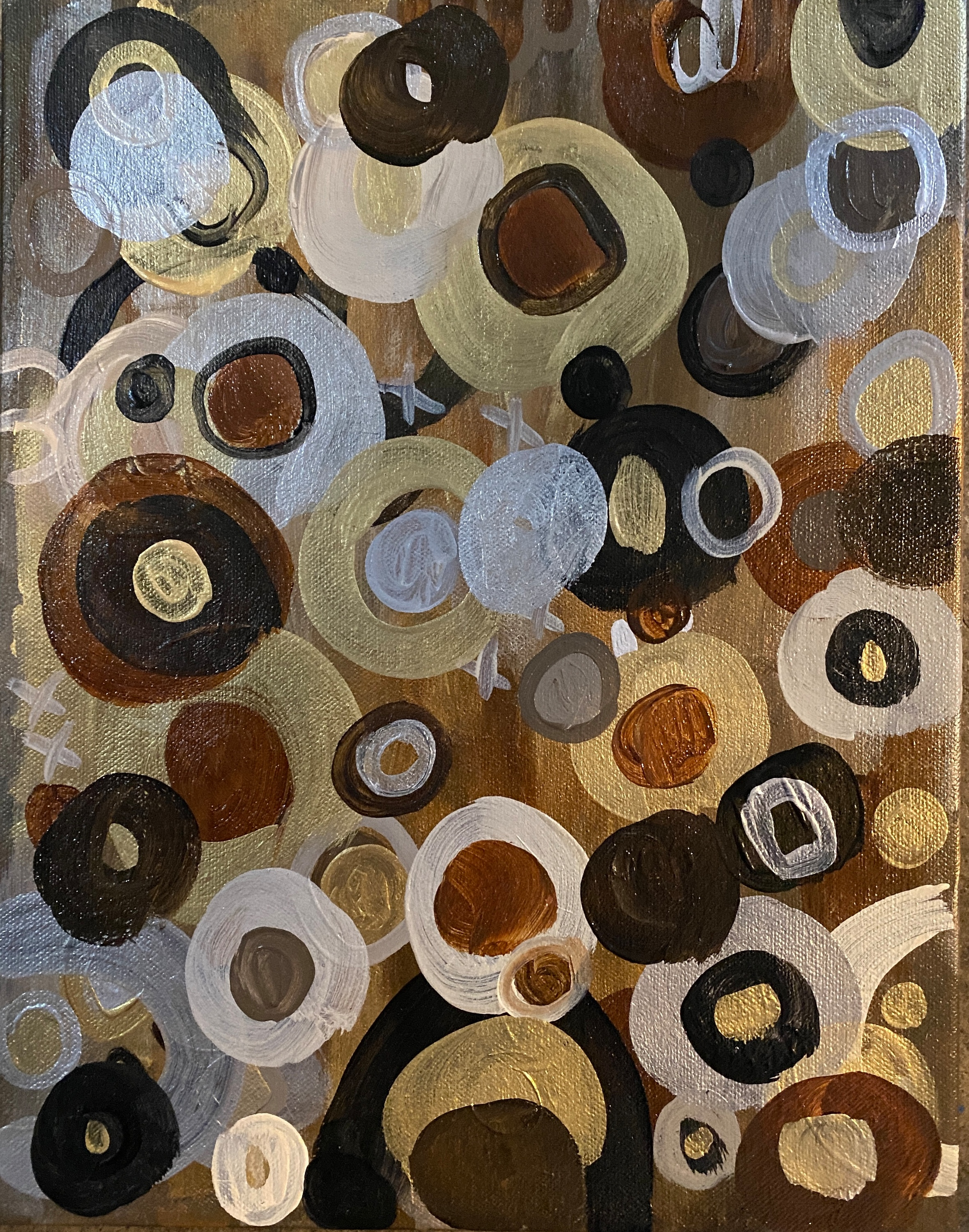 Brenden spivey   black is gold   abstraction gallery lf2pxx