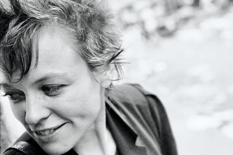 Laurie anderson eohe1t