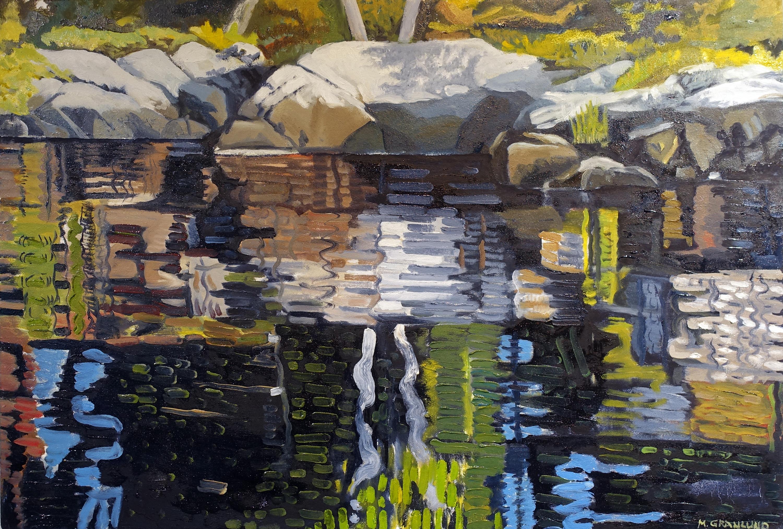 Reflections 1 rdwvyz