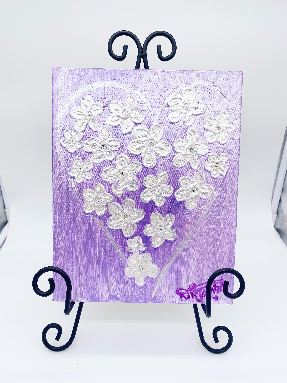 Princess purple stt9qe