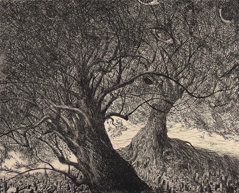 Tree of the life siqcxb
