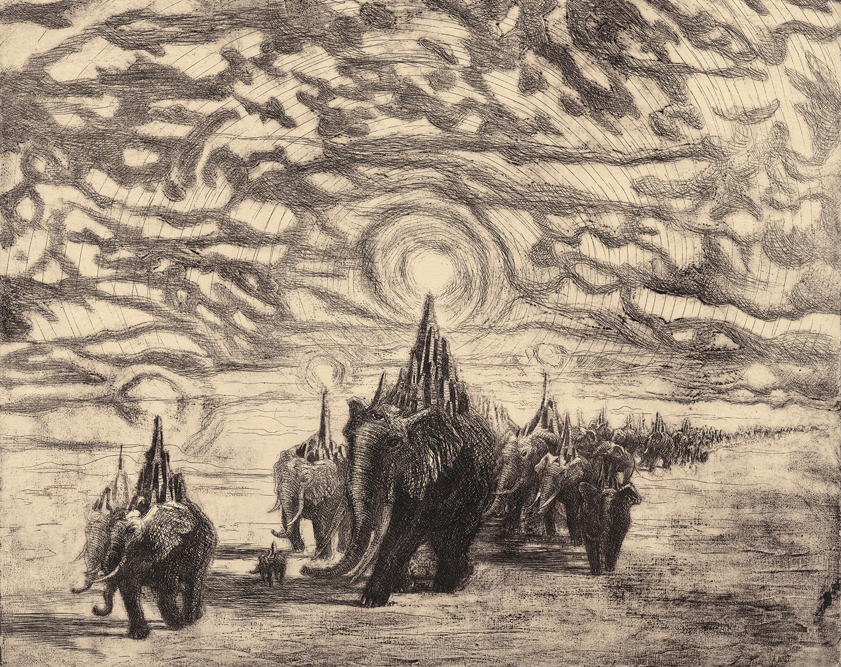 Migration gampal