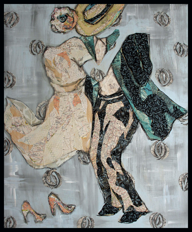 The dance asf framed zdeplr