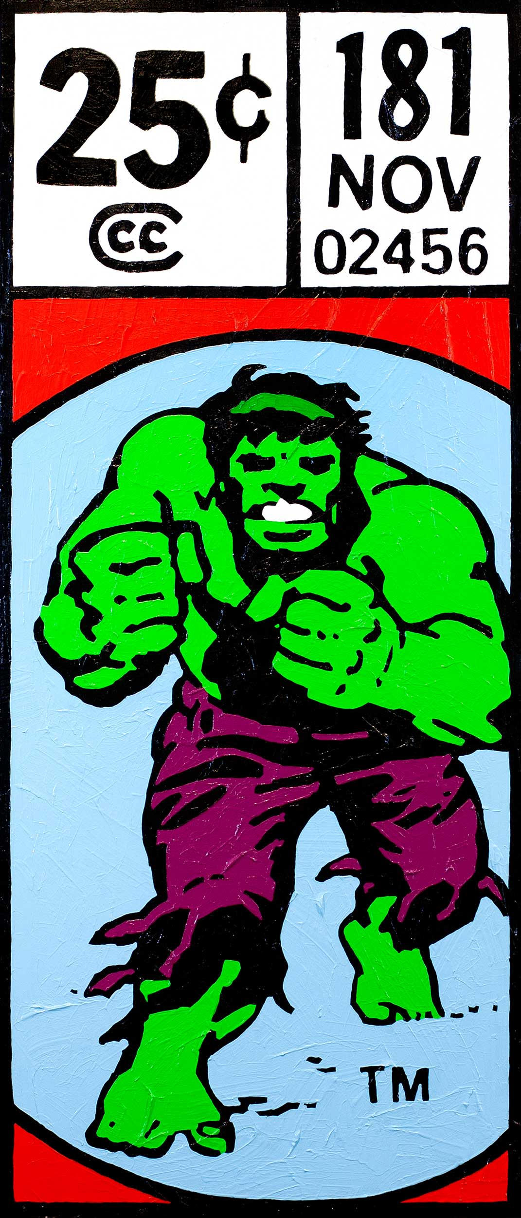 Hulk181 16x36 toddmonk lo dibvh4