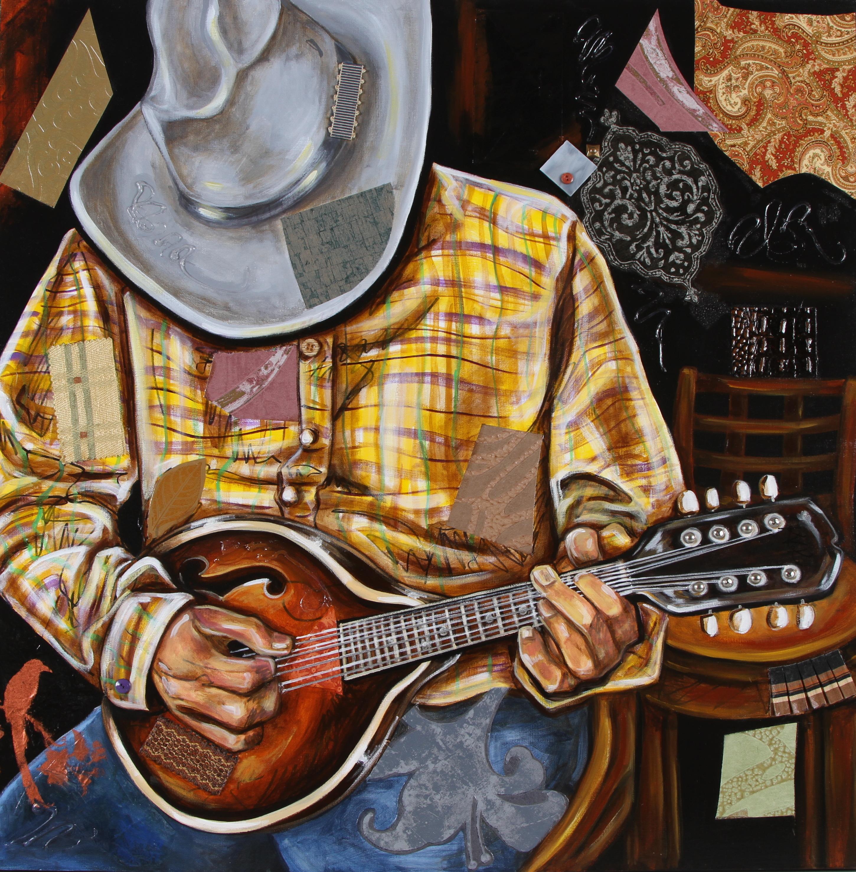 Vaquero de the mandolin bappqy