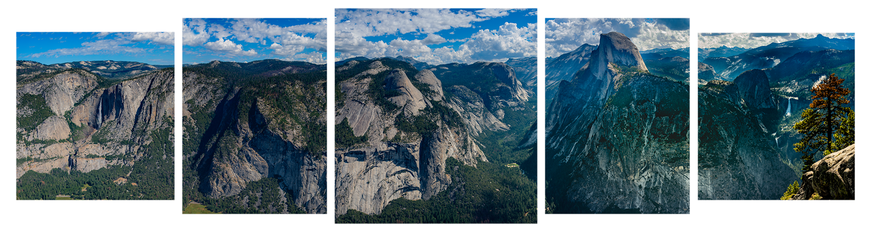 Yosemite valley 5 panel for web site 8000x2000 px iyh4tf