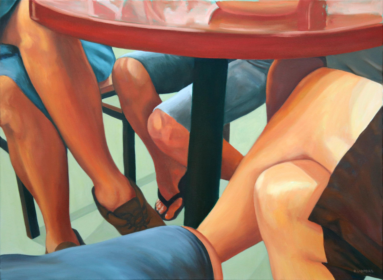 Asf barbara lidfors eight legs and one table zalqha