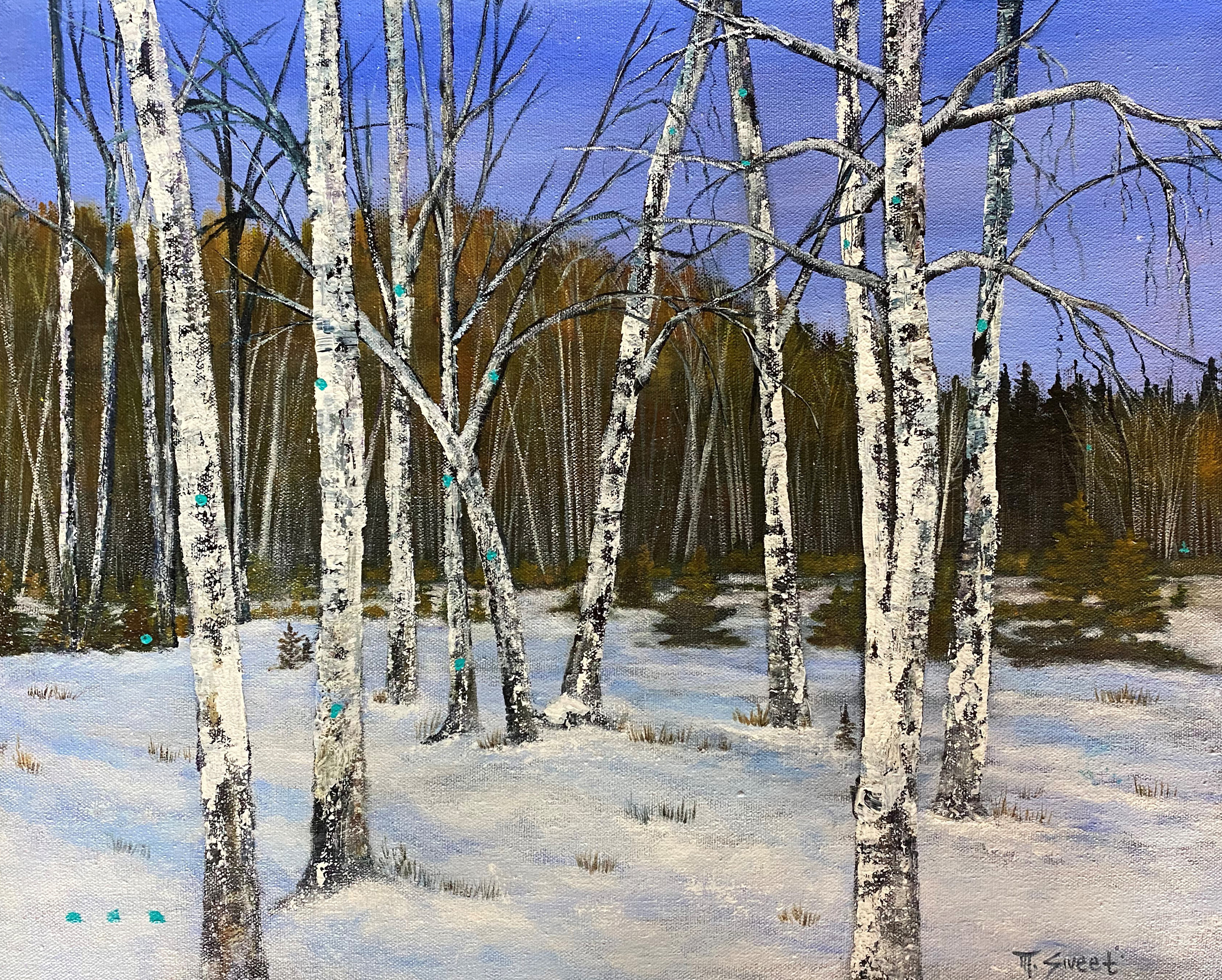 Winterforest karwvx