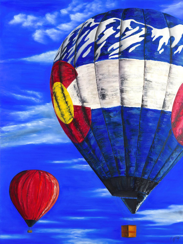 Floating on air   balloon web ng324q