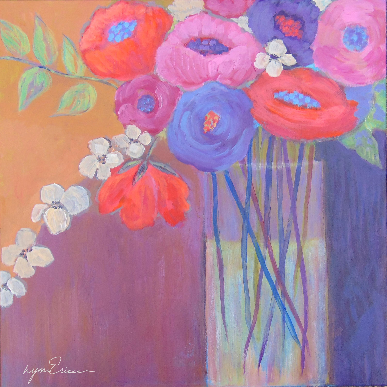 Poppies everrw