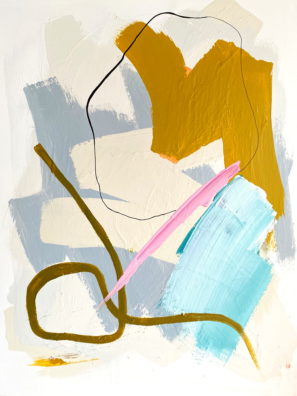 Harborisland abstract wyveno