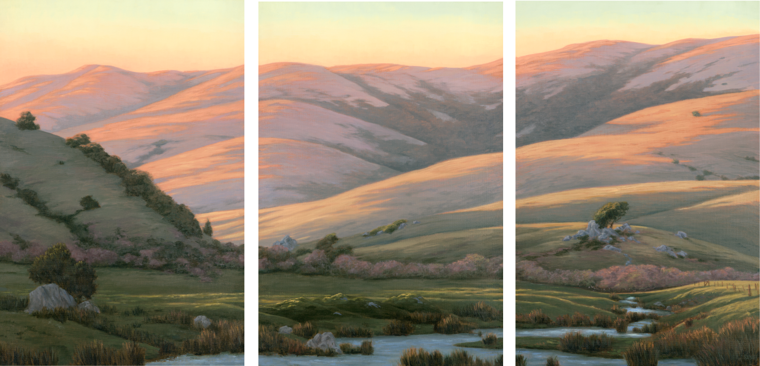 West couhty tryptych smaller full view ua9kxu uo6rgo