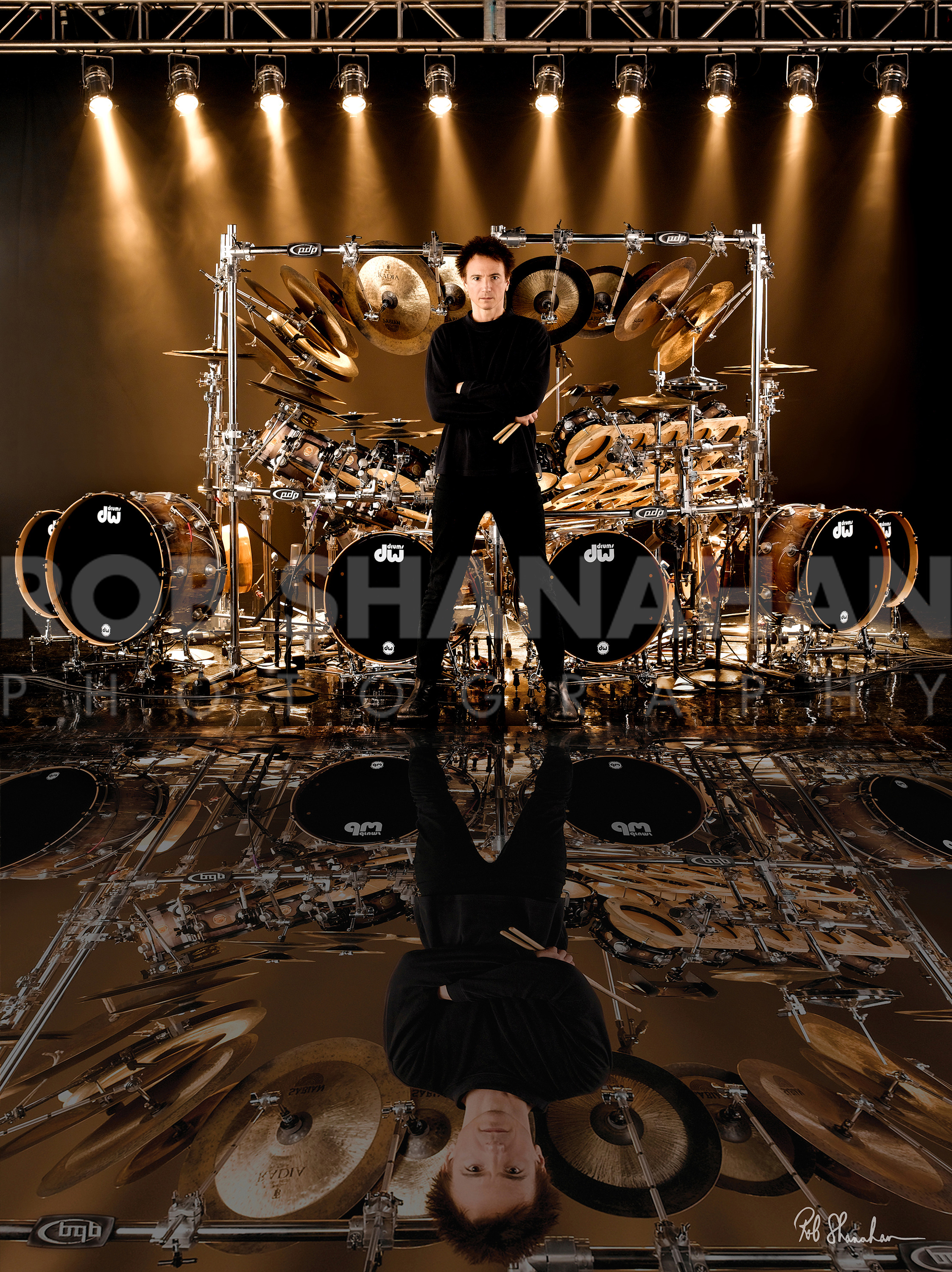 Terry bozzio wm usuxq6