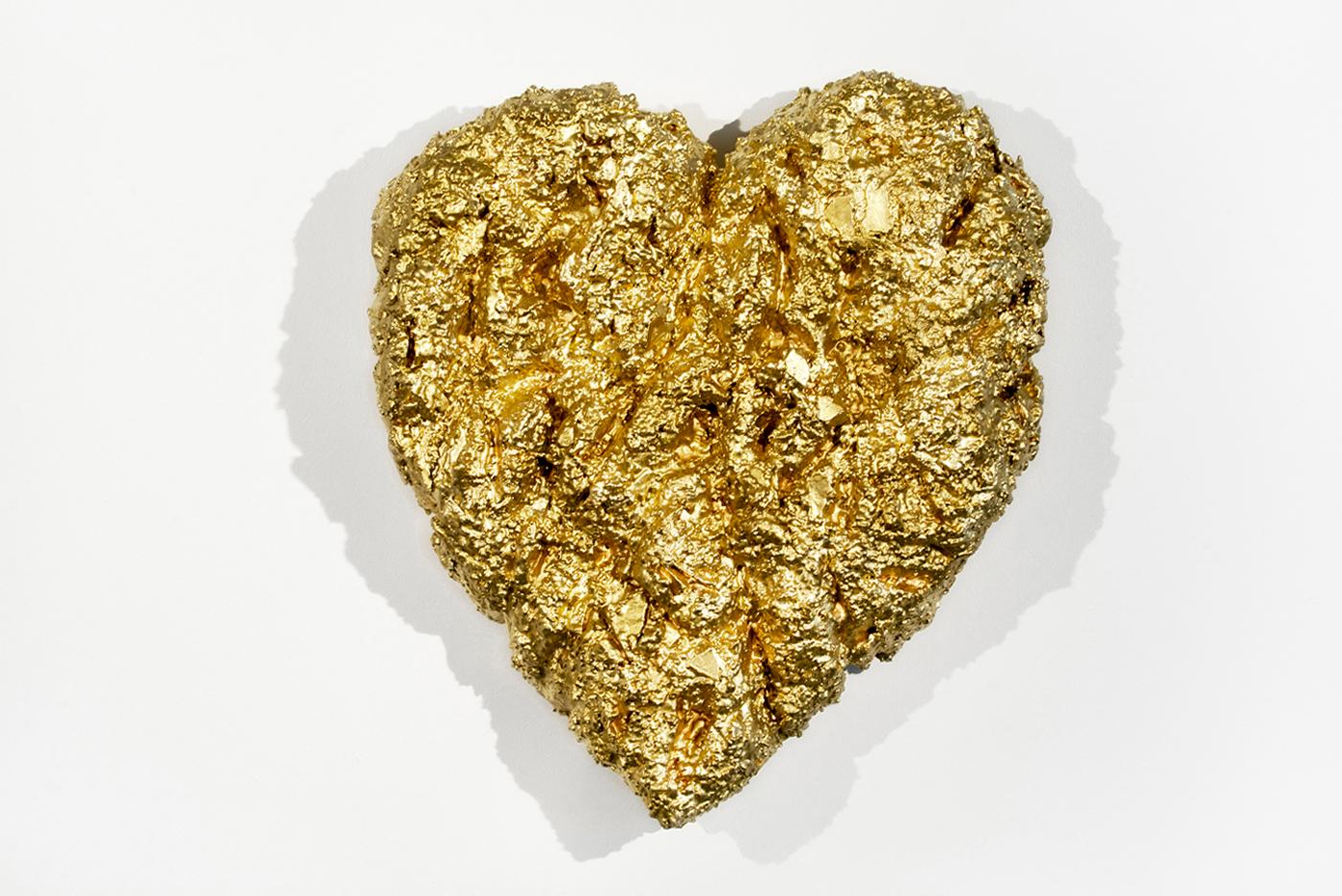 Heart of gold dgg2km