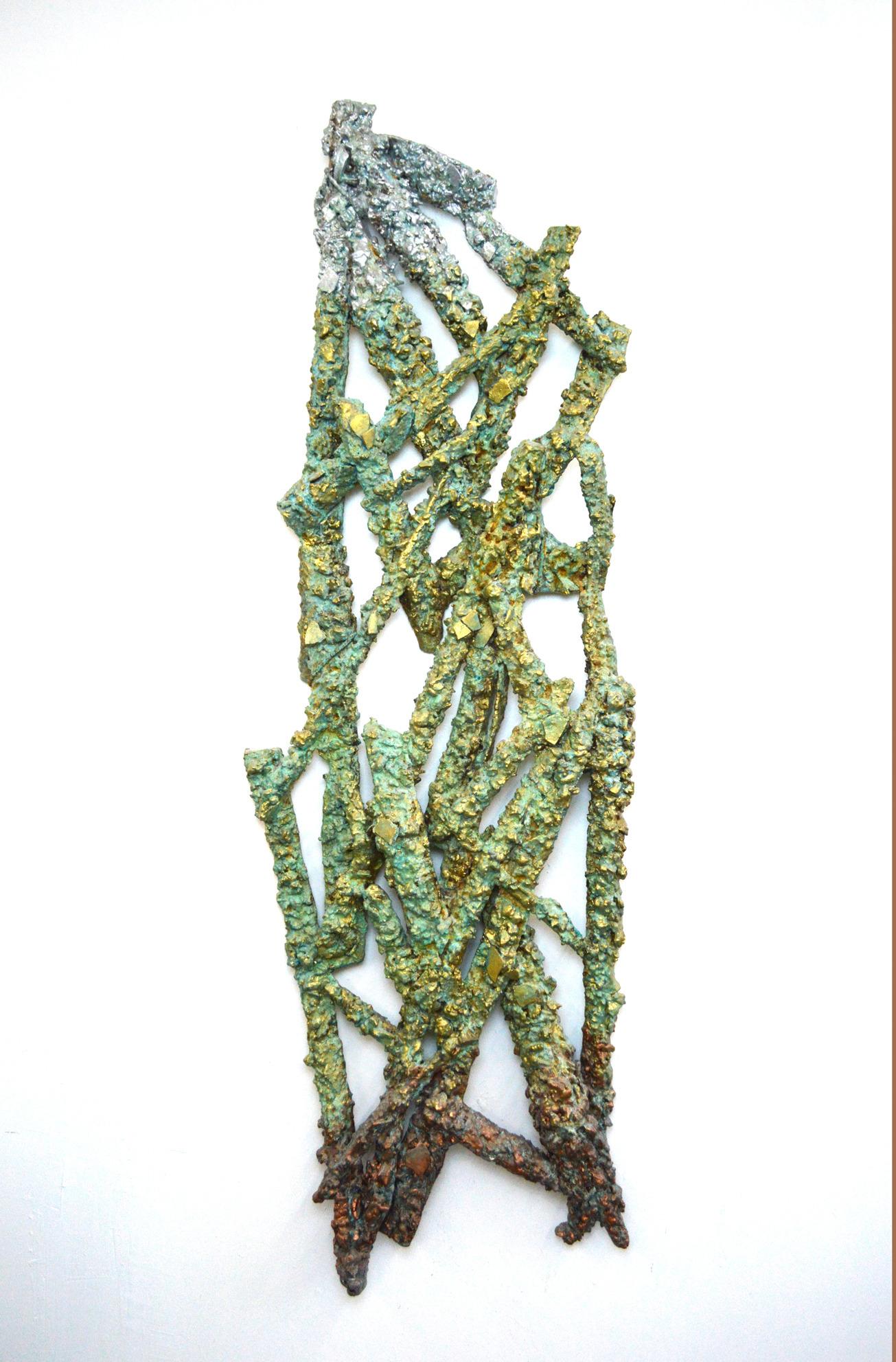 Coral entanglement g6whug