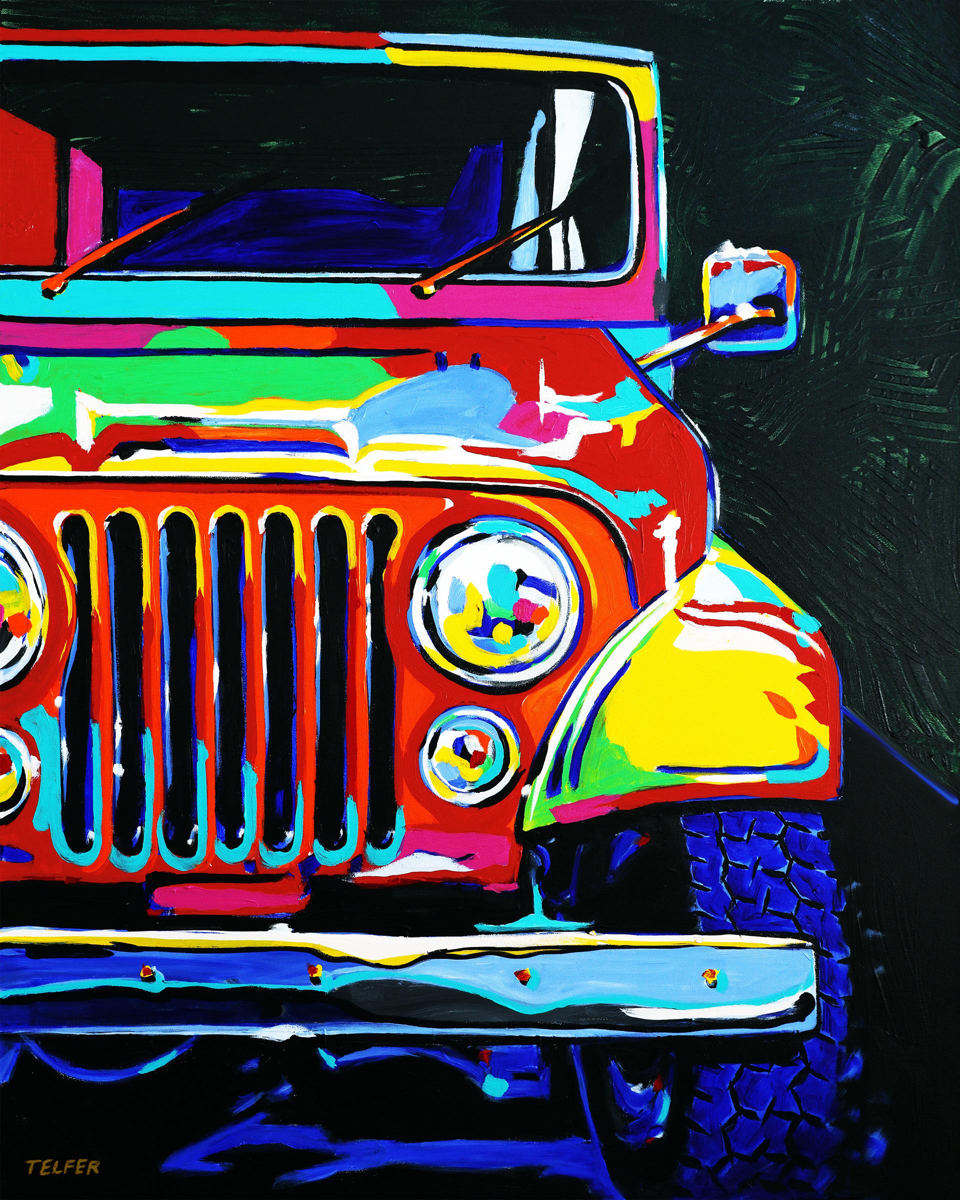 Jeep sm hgfdeu