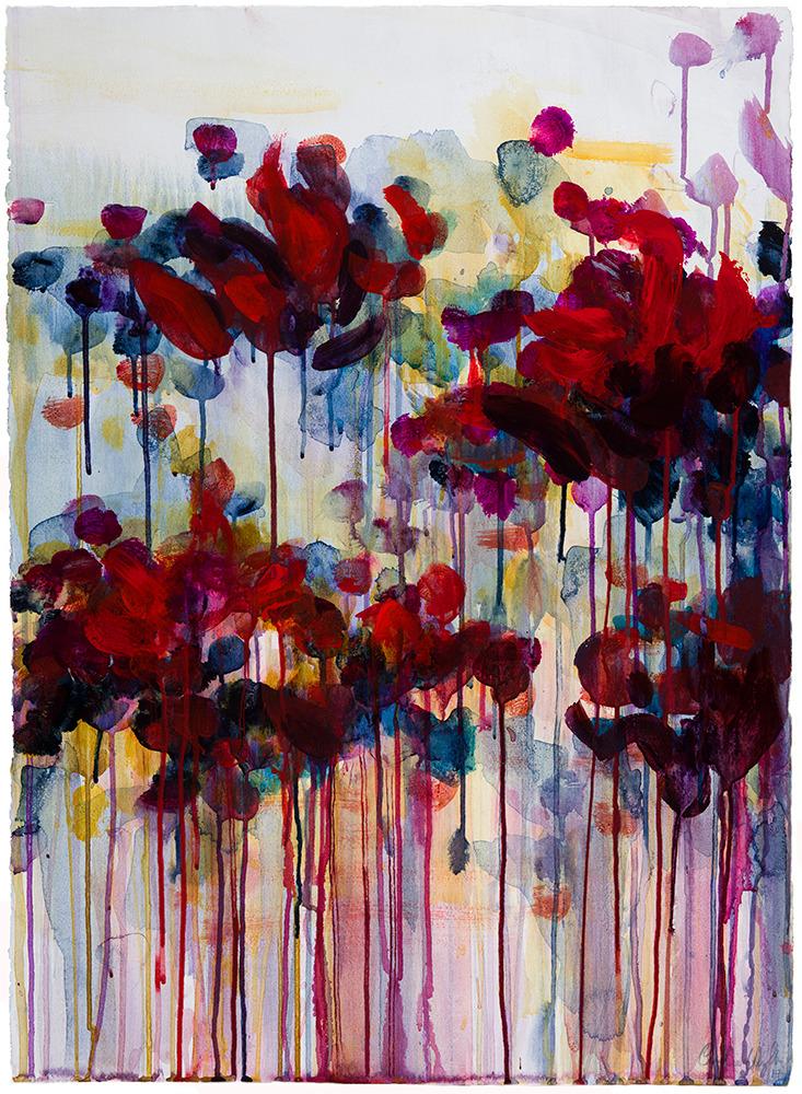 Red ribbons sm xnmlun