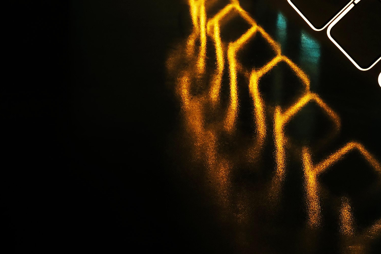 Chasing the light ppbgxu