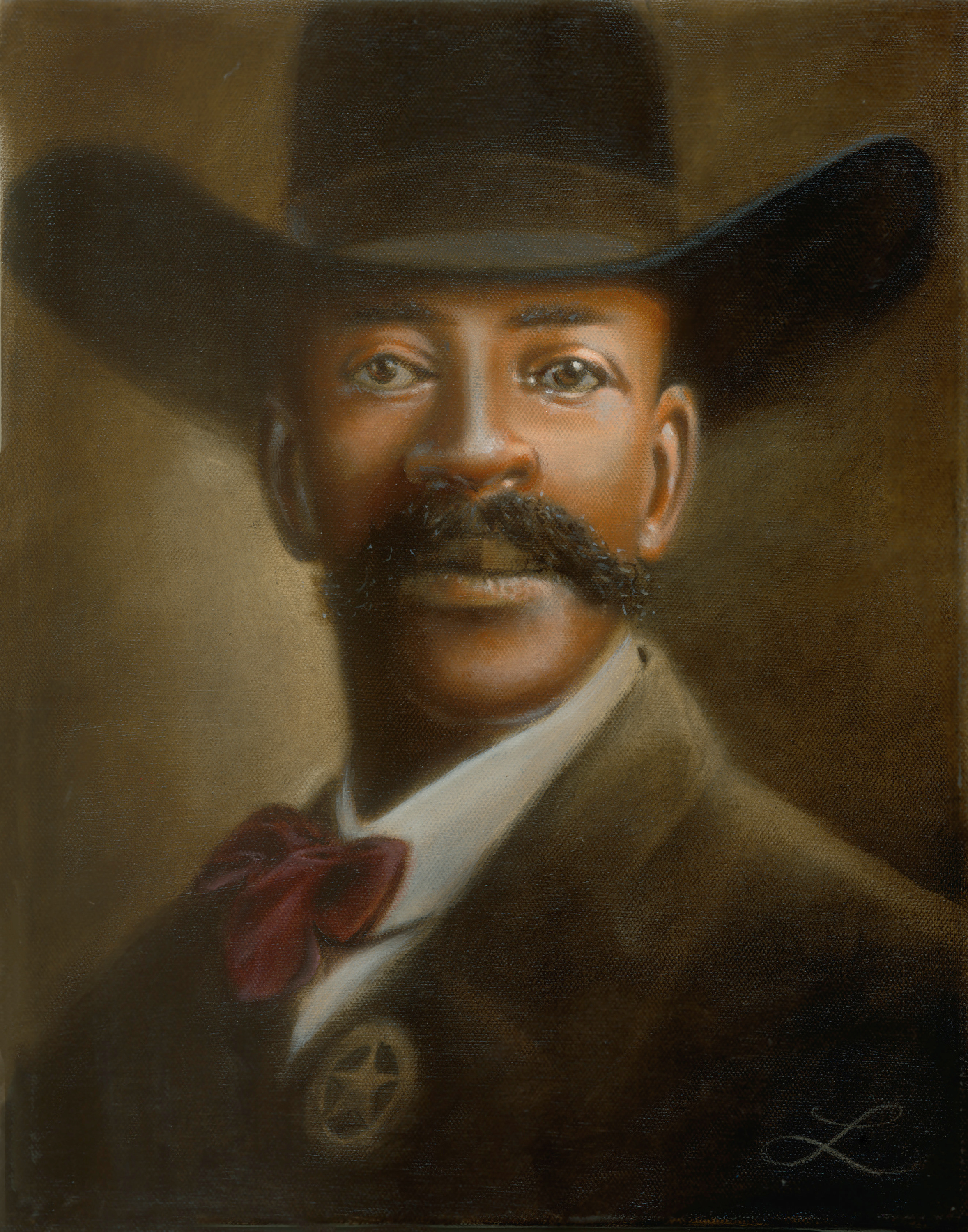 Bass reeves huge auixvt