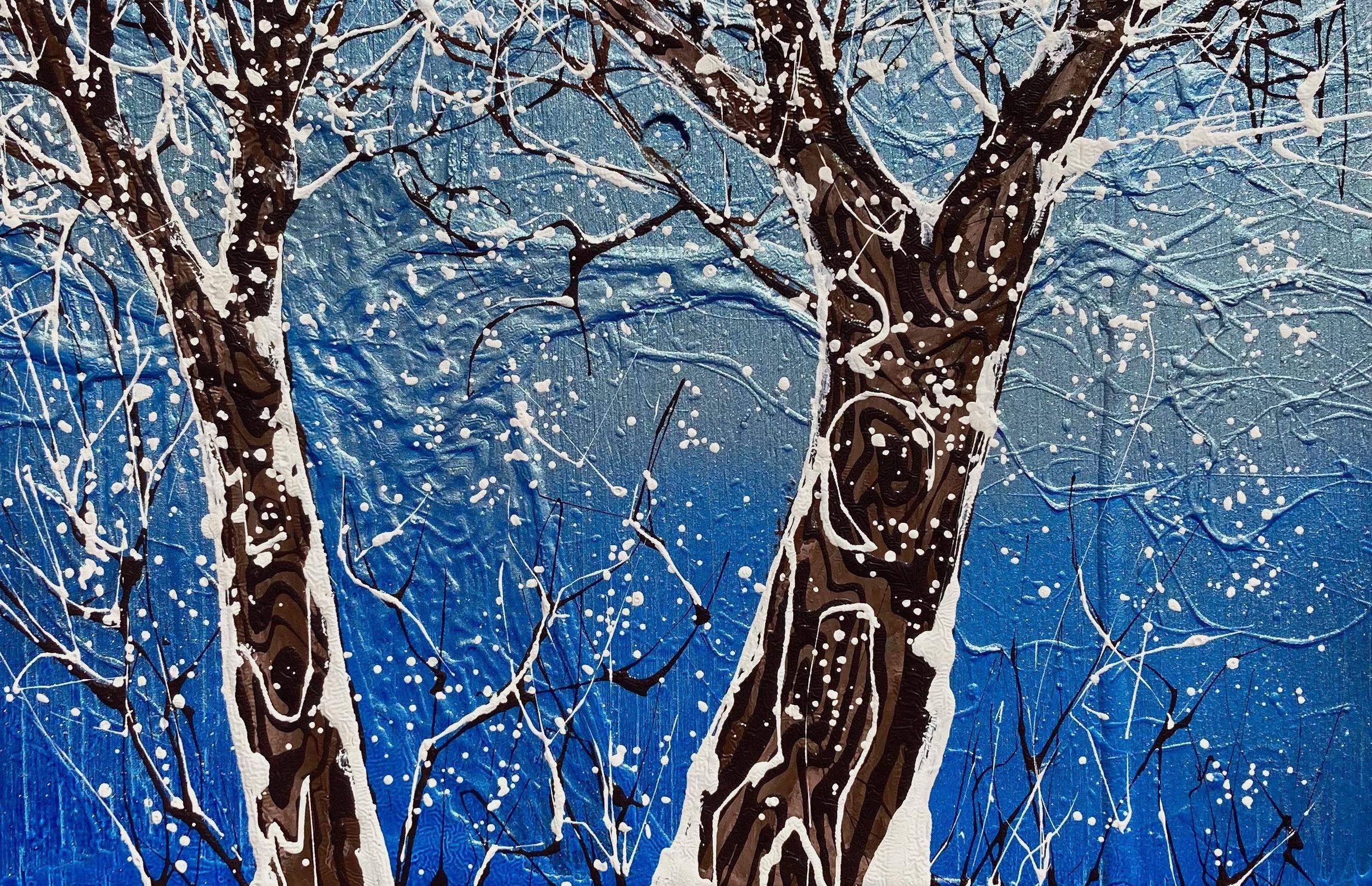 Winter dance 12x18 22 cuncup
