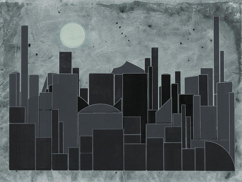 City nights cas4uw
