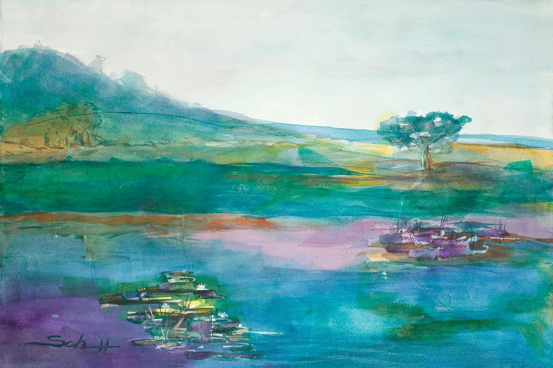 The lagoon s3kzsk
