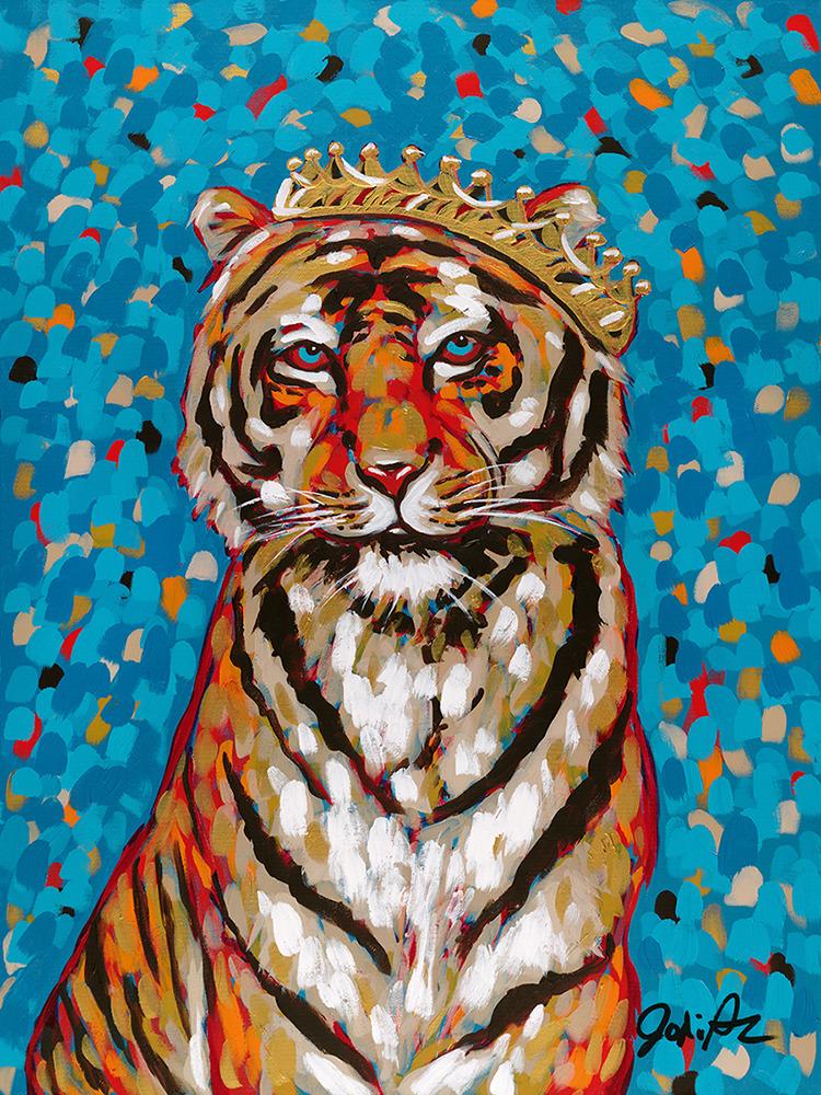 Jodi augustine tigerqueen pnsmcu