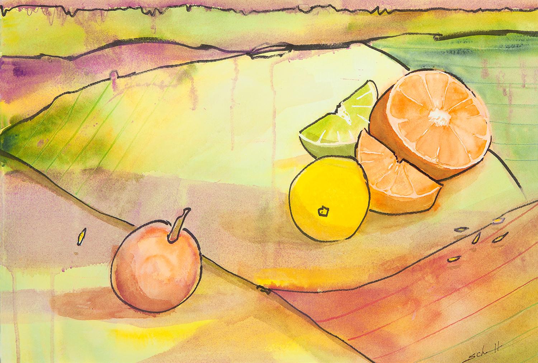 Citrus juklug
