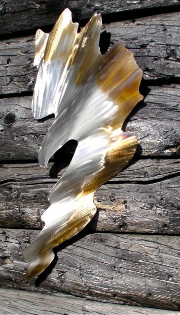 Aurora eagle metal cbi8bp
