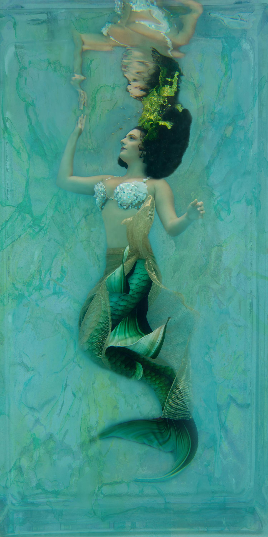 Suzanne barton mythical maiden v 24x36 gallery canvas 1600 kujkos